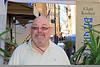 John at Kosher Restaurant