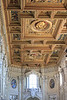 St  John Lateran - Walls and Ceiling