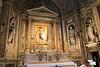 Santa Maria di Loreto - Main Altar