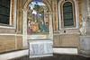 Santa Maria del Popolo - Della Rovere Chapel with Pinturrichio's Fresco
