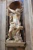 Santa Maria del Populo - Daniel and the Lion 2