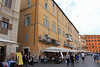 West Side of Piazza Navona