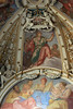 Santa Maria del Popolo - Detail of Theodoli Chapel