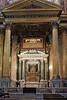 St  John Lateran - Chapel with Ciborium
