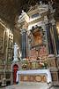 Santa Maria del Popolo - Main Altar
