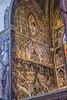 San Petronio Basilica - Last Judgment