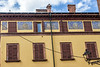 Modena - House with Paintings