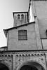 San Stefano Basilica - Exterior Architecture