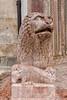 Modena - Lion and Lamb