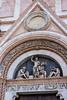 San Petronio Basilica -Door