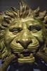 Palazzo Massimo - Lion's Head (ship decoration)