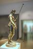 Palazzo Massimo - Bronze Dionysos