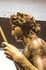 Palazzo Massimo - Head of Bronze Dionysos