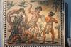 Palazzo Massimo - Mosaic with Mythological Scene