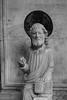 Medieval Statue
