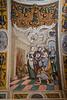 Museo di Santa Giulia - Fresco under Arch in Santsa Maria