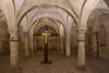 Rotunda Crypt