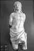Museo di Santa Giulia - Christ Statue