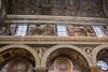 Museo di Santa Giulia - Santa Maria Walls and Ceiling