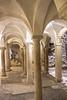 Museo di Santa Giulia - Crypt of Santa Maria