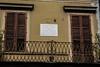 Stradivarius House Plaque