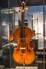 Stradivarius - The Hellier Violin