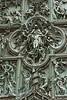 Detail of Duomo Doors