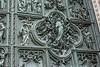 Detail of Duomo Doors 2
