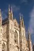 Duomo in the Sun