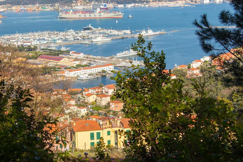 La Spezia Harbour 2