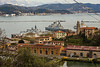 Naval Base at La Spezia
