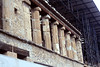 Pompeii - Wall with Pilasters