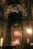 Santa Maria in Trivio - Altar with Pilasters