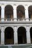 Sant' Ivo alla Sapienza - Loggias