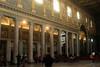 Santa Maria Maggiore - Nave amnd Aisle