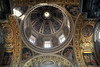 Santa Maria Maggiore - Dome of Sistine Chapel with Lantern