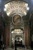 Santa Maria degli Angeli - Interior Detail
