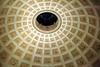Santa Maria degli Angeli - Dome and Oculus