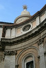 Sant' Ivo alla Sapienza - detail
