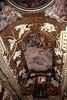 Santa Maria della Vittoria - Ceiling