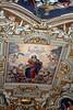 Santa Maria Maggiore - Ceiling Decorations