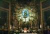 Santa Maria della Vittoria - Altar
