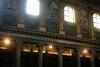 Santa Matia Maggiore - Columns and Wall Paintings
