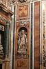 Santa Maria Maggiore - Borghese Chapel Sculpture #1
