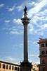 Marian Column in Piazza Santa Maria Maggiore