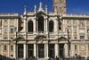 Santa Maria Maggiore - Main Facade