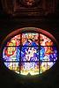 Santa Maria Maggiore - Modern Rose Window