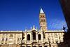 Santa Maria Maggiore - Wide Angle View