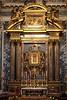 Santa Maria Maggiore - Altar of Borghese Chapel