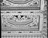 Ceiling in the Palazzo Farnese - Viewed from Street